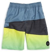 Rip Curl Toddler Boy's Wedge Board Shorts