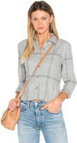 Joe's Jeans Carlie Crop Shirt