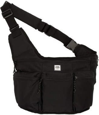 Opening Ceremony SSENSE Exclusive Black Sling Bag