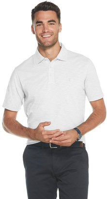 Izod Men's Classic Fit Dockside Polo Shirt