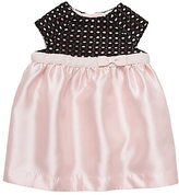 Kate Spade Babies guipure lace dress