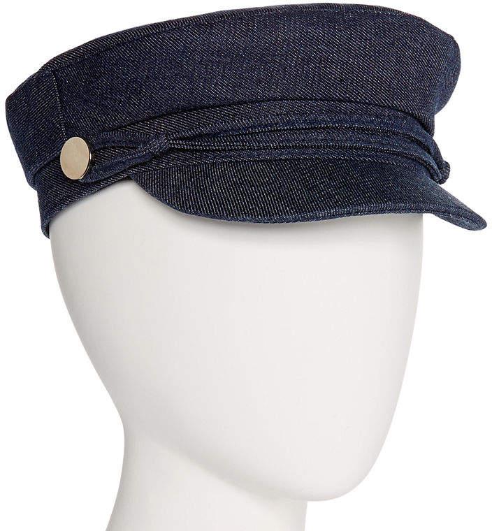 3b8f765476815 Cadet Hat - ShopStyle