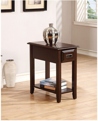 ACME Furniture Flin Side Table