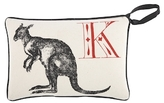 Thomas Paul K Kangaroo Door Pillow