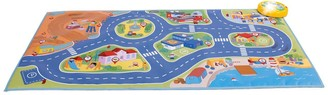 Chicco Mini Turbo City Playmat