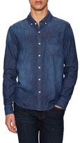 Joe's Jeans Ralston Cotton Sportshirt