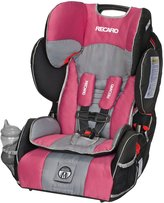 Recaro Performance SPORT Harness to Booster Car Seat - Plum