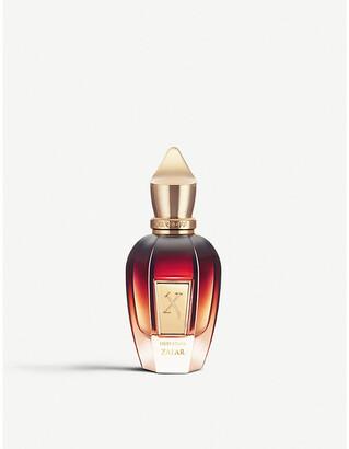 Selfridges Xerjoff Zafar eau de parfum 50ml