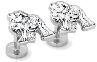 Cufflinks Inc. Fluffy Cuff Links