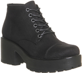 Vagabond Dioon Lace Up Boots