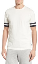 French Connection Men's Ampthill Pique T-Shirt