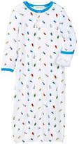 Angel Dear Ice Cream Henley Gown (Baby Boys)
