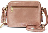 Fossil Piper Metallic Toaster Cross-Body Bag