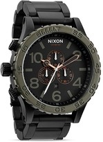 Nixon The 51-30 Chrono Watch, 51mm