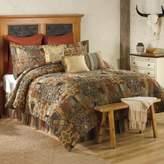 Bed Bath & Beyond Sedona Havasu 4-Piece Full Comforter Set