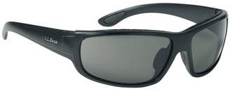 L.L. Bean L.L.Bean Polarized Multisport Wrap Glasses