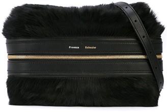 Proenza Schouler Textured Belt Bag
