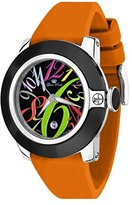 Glam Rock Women's GR32037 SoBe Black Dial Watch