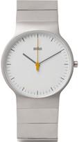 Braun BN0211 Classic Slim Stainless Steel Watch