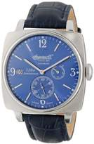 Ingersoll Men's IN8014BL Galesburg Analog Display Automatic Self Wind Watch