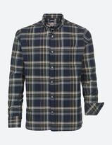 Fat Face Slim Fit Kennedy Check Shirt