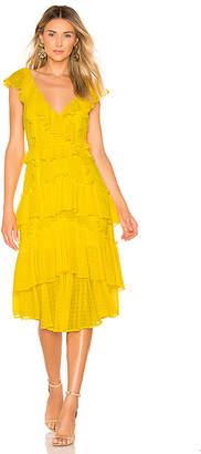 Marissa Webb Dion Dress
