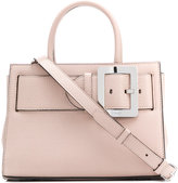 Bally Belle tote bag - women - Leather - One Size