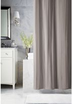 Wamsutta Mills Classic Stripe Shower Curtain