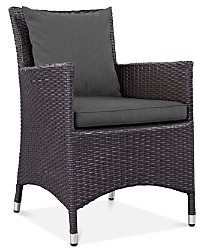 Modway Convene Dining Outdoor Patio Armchair