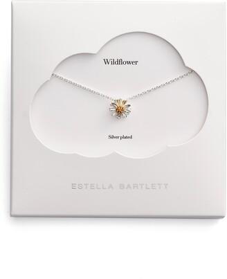 Estella Bartlett Wildflower Necklace