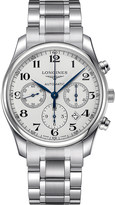 Longines L2.759.4.78.6 Master Collection stainless steel watch