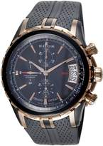 Edox Grand Ocean Men's Watch