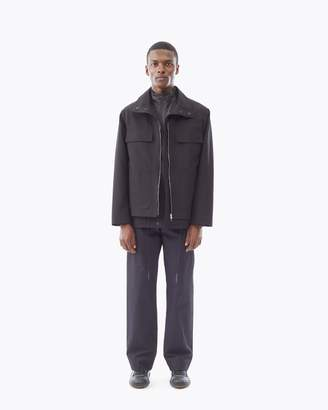 3.1 Phillip Lim Double Layer Jacket With Removable Vest