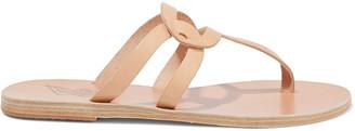 Ancient Greek Sandals Aspa Links Leather Sandals