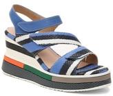 Omokokoa Wedge Sandal