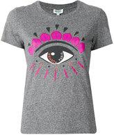 Kenzo Eye T-shirt - women - Cotton - M