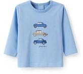 Jacadi Infant Boys' Car Motif Tee - Sizes 6-36 Months