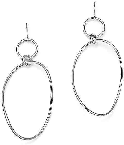 Ippolita Glamazon® Sterling Silver Wavy Snowman Earrings