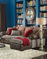 Massoud Lancer Right-Chaise Sectional