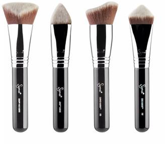Sigma Beauty Dimensional Brush Set (Worth 78.84)