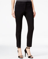 Amy Byer Juniors' Slim-Fit Ankle Pants