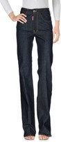 DSQUARED2 Denim pants - Item 42551616