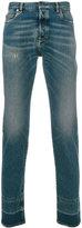 Maison Margiela classic light-wash jeans - men - Cotton/Polyester/Spandex/Elastane - 31