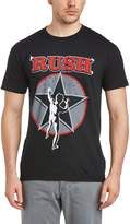 Rush 2112 Starman Logo Official Mens New T Shirt