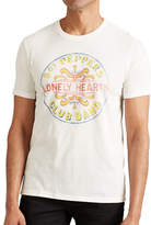John Varvatos Star U.S.A. Sgt. Peppers Lonely Hearts Club T-Shirt