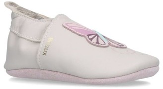Bobux Butterfly Crib Shoes