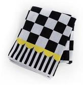 Mackenzie Childs MacKenzie-Childs Courtly Check Beach Towel