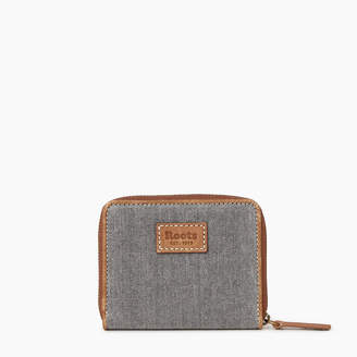 Roots Small Cabin Wallet