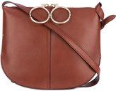 Nina Ricci small 'Kuti' shoulder bag - women - Leather - One Size