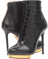 Charlotte Olympia Doreen Women's Boots